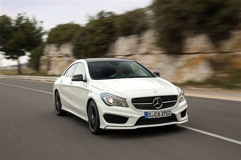 List of all mercedes cla 220 cdi cars. Mercedes-Benz CLA 220 CDI first drive review review   Autocar