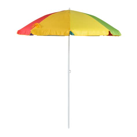 essential garden umbrella with fabric bag
