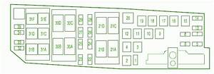 2010 Ford Focus Fuse Box Diagram  U2013 Auto Fuse Box Diagram