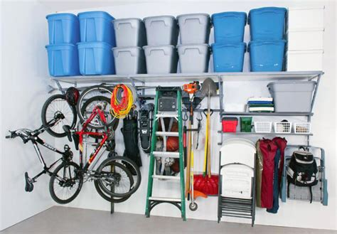 Garage Shelving Company by Garage Storage Archives The Home Redesign