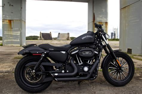 2013 Harley-davidson Sportster 883 Iron Cruiser For Sale