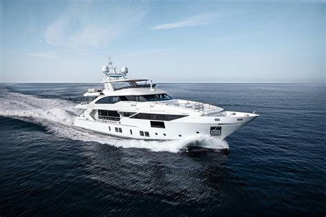Fort Lauderdale Boat Show News by Benetti Is At The 2017 Fort Lauderdale International Boat