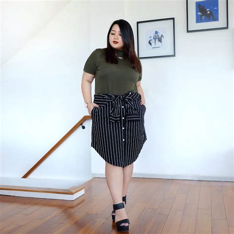 These Curvy Asian Bloggers Are Smashing Stereotypes