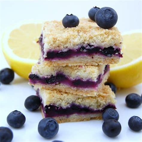 easy blueberry dessert recipes blueberry squares easy dessert