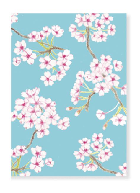 10 best cards cherry blossom greeting card cherry blossom pear design