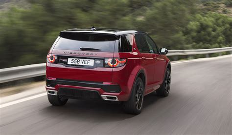 2017 land rover discovery sport 2017 land rover discovery sport 95 octane