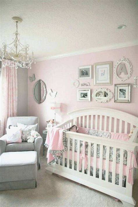 Baby Girl Bedroom Colors Fresh Best 25 Grey Baby Rooms