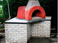 how to build an outdoor pizza oven How to Build an Outdoor Pizza Oven | HGTV