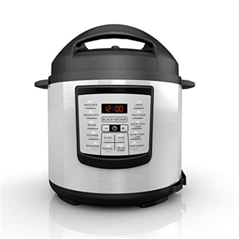 kitchen living pressure cooker the best electric pressure cookers with multi cooker