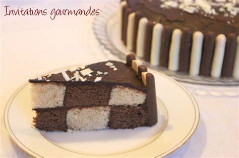 spirale en chocolat d 233 cor 233 e fiche recette avec photos