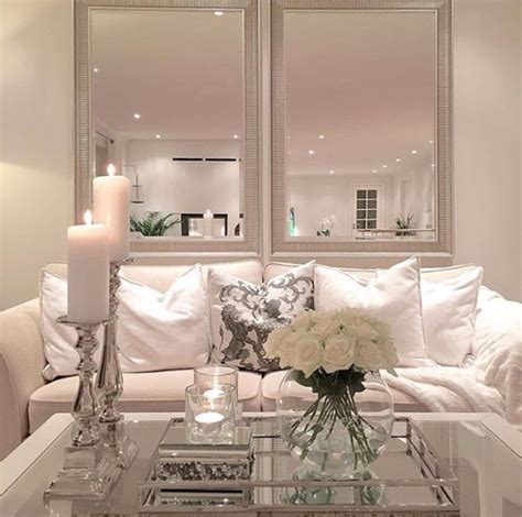How To Add Feminine Touches To Your Living Room Living
