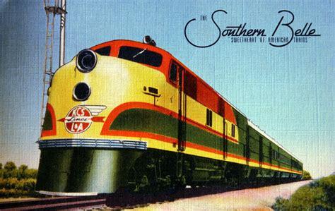 southern belle kcs train wikipedia