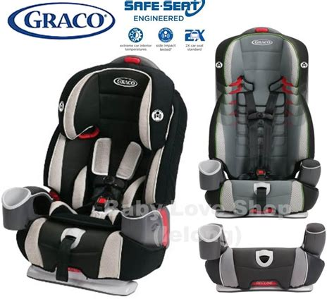 baby car seat graco malaysia velcromag