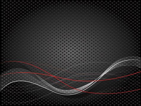metal template metal lines design powerpoint templates black textures white free ppt backgrounds and