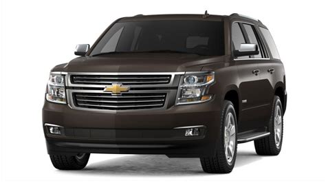 chevy colors 2018 chevy tahoe colors gm authority