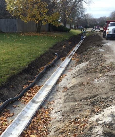 drainage ditch solutions drainage solutions