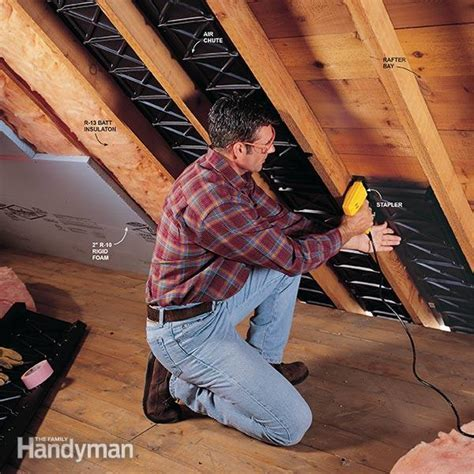 Finishing an Attic   The Family Handyman