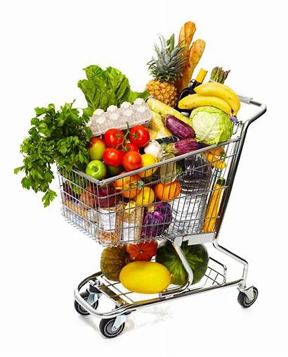 Shopping Grocery Healthy Transparent Nicepng