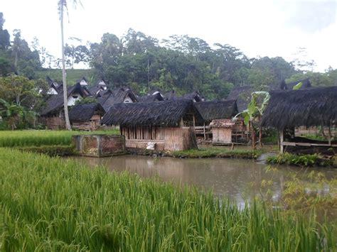 adloventure kampung naga tasikmalaya jawa barat