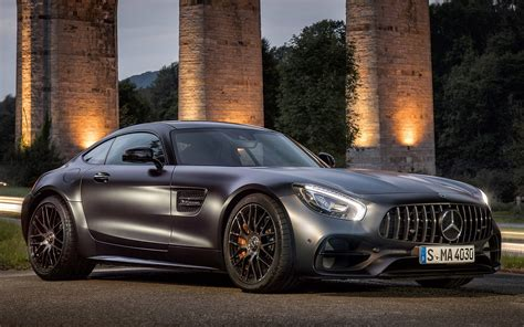 mercedes amg gt  edition  wallpapers  hd