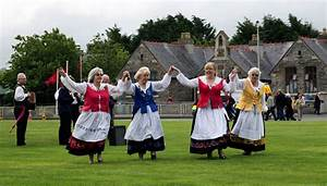 Tynwald Day : Manx Folk Dance Society