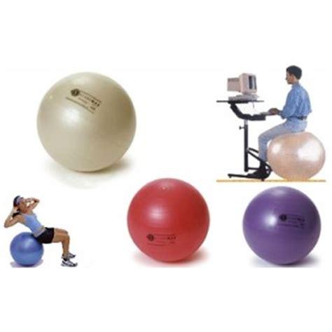 ballon chaise de bureau gdle siège ballon securemax