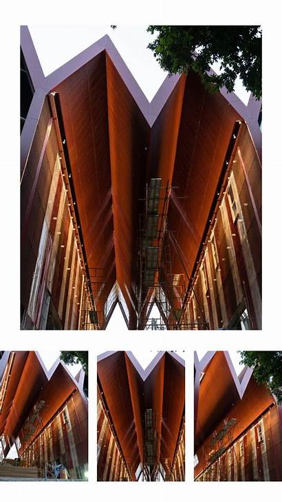 Commons Saladaeng Thailand Architecture Opening Credit