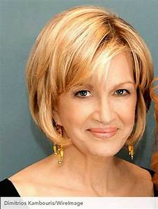 Short Modern Hairstyles For Older Women