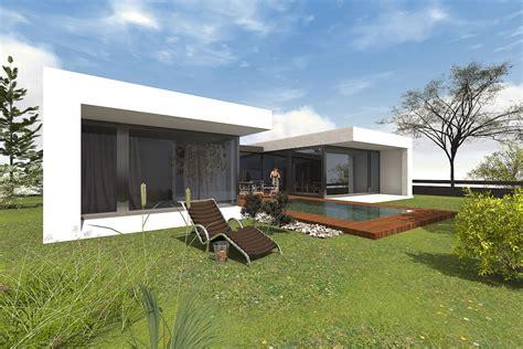Moderne Häuser U Form by Hausbau U Form Architektur Architektur