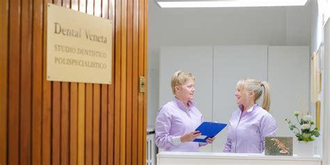 Assistente Poltrona Assistenti Alla Poltrona Dental Veneta