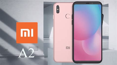 xiaomi mi a2 introduction