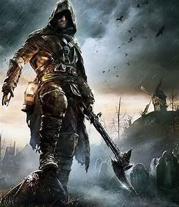 Viking assassin | Super Heroes | Pinterest