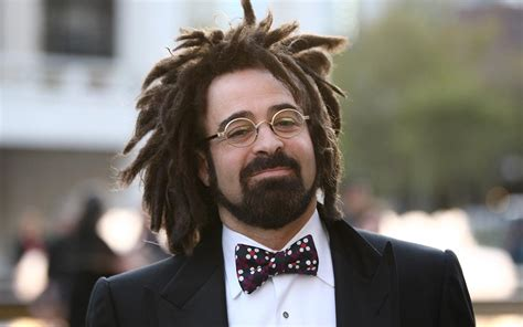 Counting Crows' Adam Duritz 'rock 'n' Roll Is Not A