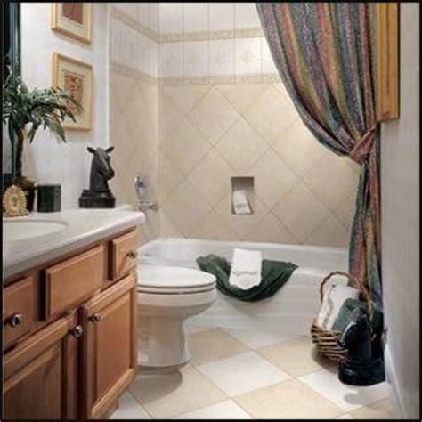 tile for small bathroom ideas diagonal large tile for the home bathroom