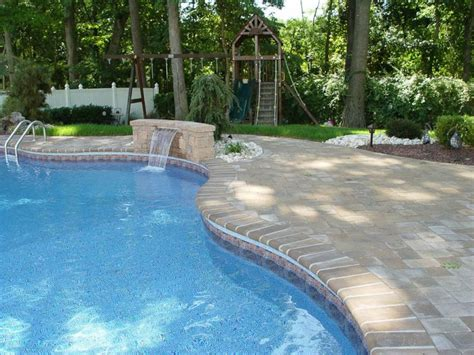 amazing patio and pool designs pools patios and more