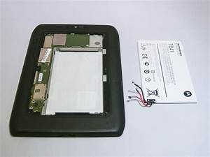 Motorola Xoom 2 : motorola xoom 2 media edition battery replacement ifixit repair guide ~ Yasmunasinghe.com Haus und Dekorationen