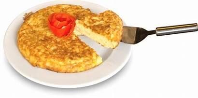 Tortilla Tapa Espanola