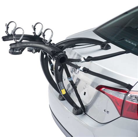 5 bike rack for suv saris bones 2 bike rack for ford kuga 5 dr suv 2013 2015