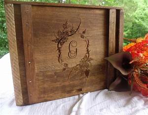 wine box wedding wine box three bottle wine box wine With wine box wedding gift