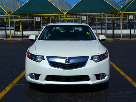 review  acura tsx   truth  cars