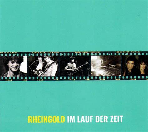 Architektur Im Laufe Der Zeit by Rheingold Im Lauf Der Zeit The Electricity Club