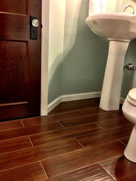 Home Depot Tile Look Like Wood by Tile That Looks Like Wood Available At Lowes And Home