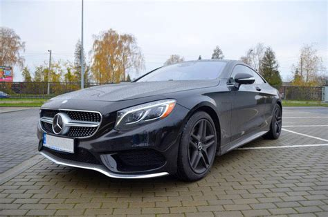 I want it to be impossibly quiet if the ct6 has similar (or better) presence on the road, it will be impressive. Купить Mercedes-Benz S550 4Matic Coupe 2015 в Украине ...