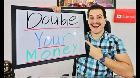 double  money fast youtube