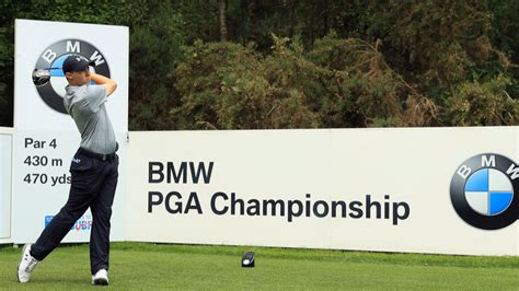 How To Attract Top Americans To Bmw Pga Championship