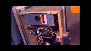 1996 Carrier Weathermaker 9200 Gas-furnace