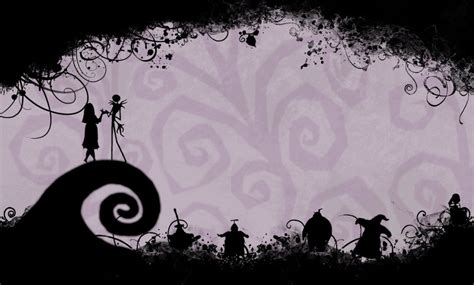 Nightmare Before Background Free Nightmare Before Backgrounds