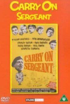chambre 1408 bande annonce carry on sergeant 1958 en français cast et