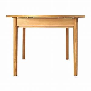 ega table de salle a manger a rallonges habitat With salle a manger habitat