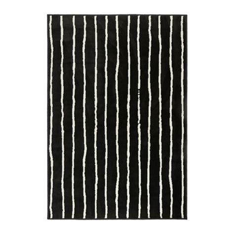 Tapis Noir Ikea by G 214 Rl 214 Se Tapis Poils Ras Ikea